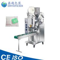 Filter Cotton Paper Tea Bag Packing Machine With Label / String CE Approved