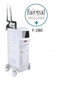 China CO2 Fractional laser Skin Rejuvenation Beauty Salon Equipment  All Wrinkle Removal on sale