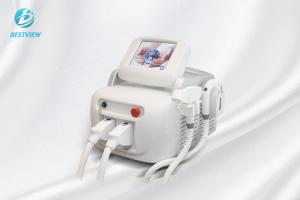 China Elight Rf Laser Machine  / Nd Yag Laser Hair Removal Machine BM-289 on sale
