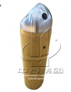 China 127mm 139.7mm Reamer Shoe Drilling High Manganese Steel on sale