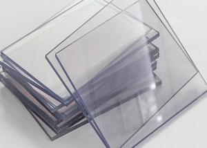 China Transparent Extrusion PMMA Plexiglass Cast Acrylic Plate wholesale