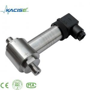 China Hot sale oil pressure sensor,water pressure sensor on sale