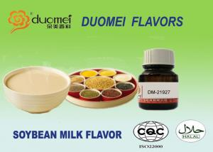 China Soy Bean Milk Flavor Food Flavouring Agents Propylene Glycol Beverage Dairy Drinks on sale
