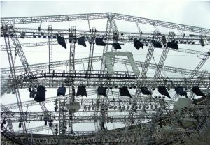 China Event Adjustable Portable Layer Stage System International Aluminum 6061-T6 on sale
