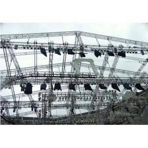 China Event Adjustable Portable Layer Stage System International Aluminum 6061-T6 supplier