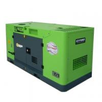 China Silent type FAWDE industrial diesel generator set for sale on sale