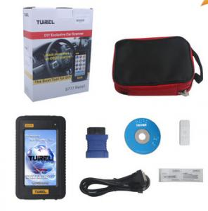 China Hand-held Forklift Diagnostic Tools Tuirel S777 Car Diagnostic Tool Online Up on sale