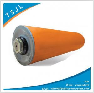 China Material Handling Equipment Conveyor Rollers Idlers on sale
