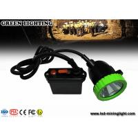 PC material professional hunting lamp, LED cordless mining lights with 50000lux 650lum