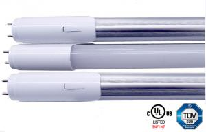 China T8 LED Tube Light SMD2835 Chip 1800lm 4500K AL + PC Material 18W indoor light on sale