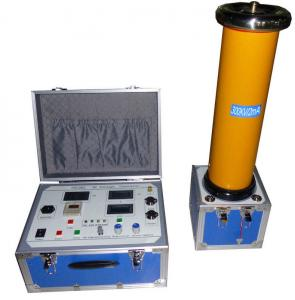 China Portable DC High Voltage Generator Generator MOA Withstand Voltage Tester on sale