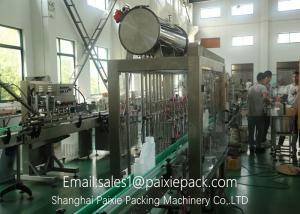 China Small Portable Liquid Filling Machine for Aromatherapy Essential Oil Liquid Bottling on sale
