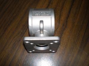 China 重い装置の予備品のためのCNCによって機械で造られる精密消失型鋳造法 on sale