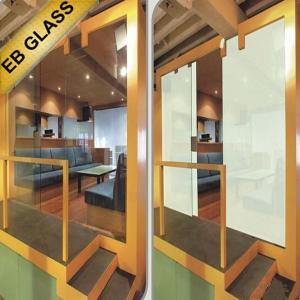 China Switchable film, eb glass brand on sale