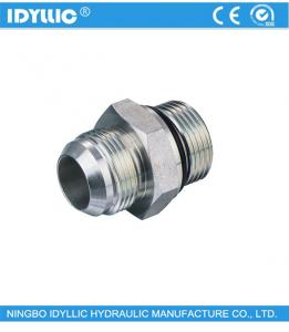 China hydraulic tube fitting, stainless steel hydraulic fittings on sale