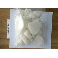 High Quality Mephedrone Research Chemical Intermediates CAS 1189805 46 6 White 4CEC Crystal