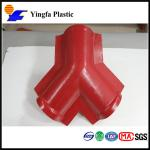 accessories  Ridge tile, sink,Gutter, screw, drip tile for ASA synthetic resin roof tile