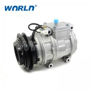 China 1PK Auto AC Compressor 10PA17C For Jeep 4500 Lexus LX (J80) 450 1995-1997 88310-60720 on sale
