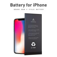 Lithium Ion Iphone 8 Plus Battery 2691mAh Apple 8 Plus Battery Eco Friendly