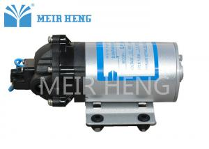China 12V Dc Water Pump Electric Diaphragm Pump Ro Booster Pump 24V Diaphragm Water Pump on sale