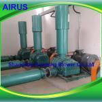 Water Wastewater Sewage Effluent Water Treatment Roots Air Blower Aeration Backwash Blower