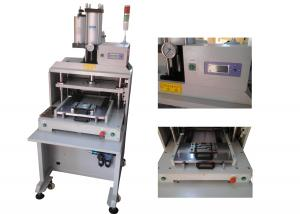 China Economical Rigid Flexible PCB Singulation Machine 110V / 220V on sale
