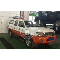 FRP Material Pickup Truck Canopy for Nissan D22
