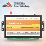 CWT5018 GPRS Ethernet Modbus data logger