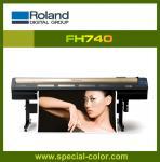 良質ロランドFH740 74inches昇華プリンター