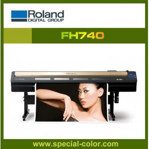 China imprimante Roland FH740 de la sublimation 74inches de haute qualité on sale