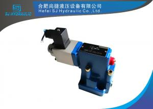 China 2FRM5 DBE Proportional Hydraulic Flow Valve Hydraulic Safety Valve Warranty 1 Year on sale