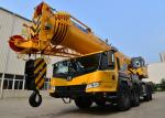 Extended Streamline XCT12L4 Truck Hydraulic Mobile Crane excellent performance