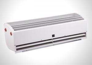 China Switch Control Super Quiet Air Curtain For Home Residential Use 220-240V 50Hz on sale