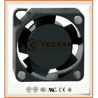 20mm 3v 5v 12v dc brushless axial fan 20x20x10mm