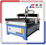 Hot sale Wood Metal CNC Carving Machine with NcStudio ZK-9015-2.2KW
