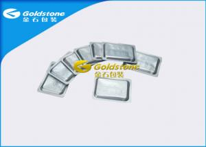 China Cold Form Pharmaceutical Blister Foil Packaging For Tablets / Capsules / Pills on sale