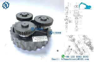 China PC120-6E Gear Bearing Komatsu Digger Parts PC120 Final Drive RV Gear on sale