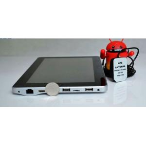 China 10 inch touch screen Tablet PC ANDROID 2.3 OS WIFI GPS HDMI NandFlash 4G-8G-16G on sale