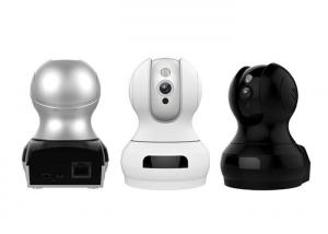 China Smart Wireless Video Baby Monitor Different Visual 3D Noise Reduction on sale