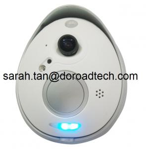 China Smart Wireless IP Wifi Doorbell Camera Plug and Play Digital Door Viewer Wireless Doorbell on sale