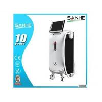 808nm vertical diode laser hair removal machine