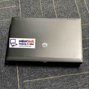 China Ivy Bridge Core HP 6470B I5 3rd Gen Refurbished Laptop Computers supplier