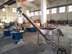 304  Stainless steel  Silica powder transporting micro screw powder transport conveyor