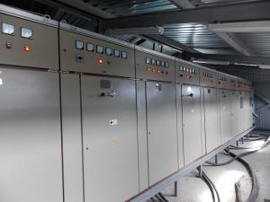 Quality 2000 Kva High Power Emergency Diesel Generator Set With 50Hz Frequency Emergency for sale