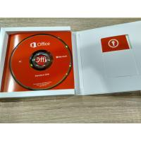 China 100% genuine online activation Retail Box Microsoft Office 2016 Pro Retail Version / Window Operating System on sale