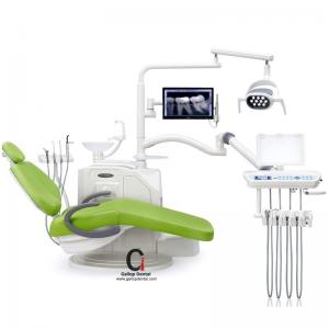 China GAP-DC13 Dental Curing Chair / Dental Equipment on sale
