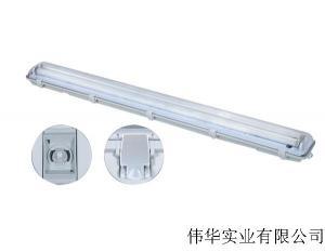 China accesorios de iluminación fluorescente impermeables de 1X36w t8 on sale