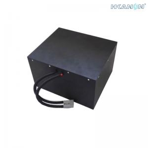 China NMC 12 Volt Lithium Ion Rechargeable Battery Pack High Level Safety For Wheelchair on sale