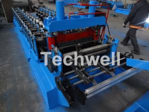 China 0-15m/Min 14 Stations PPGI Cold Roll Forming Machine on sale