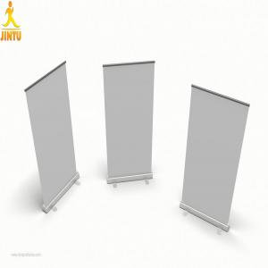 China factory price roll up banner stand, display stand, advertising banner stand on sale